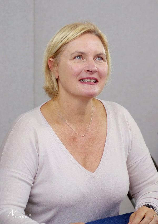 Denise crosby upskirt