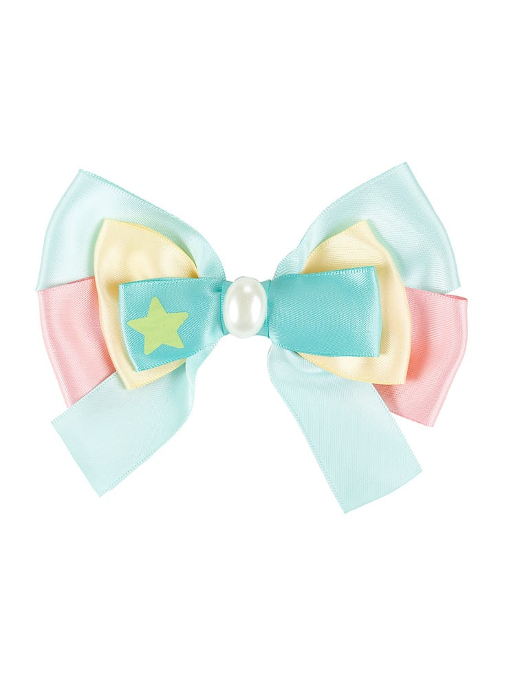 Steven Universe Pearl Cosplay Hair Bow