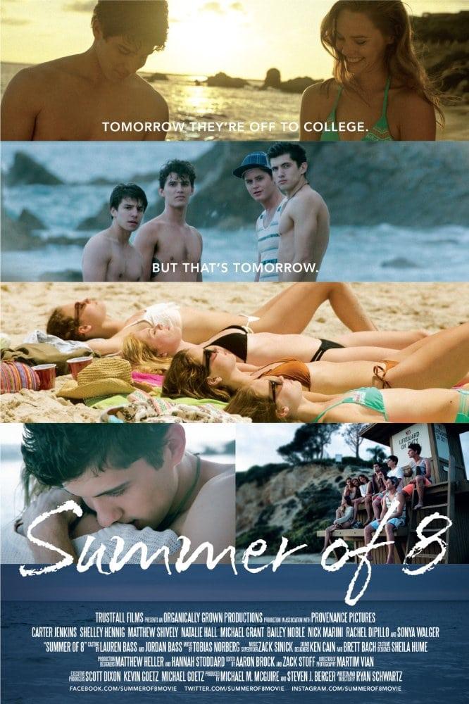 Summer of 8                                  (2016)