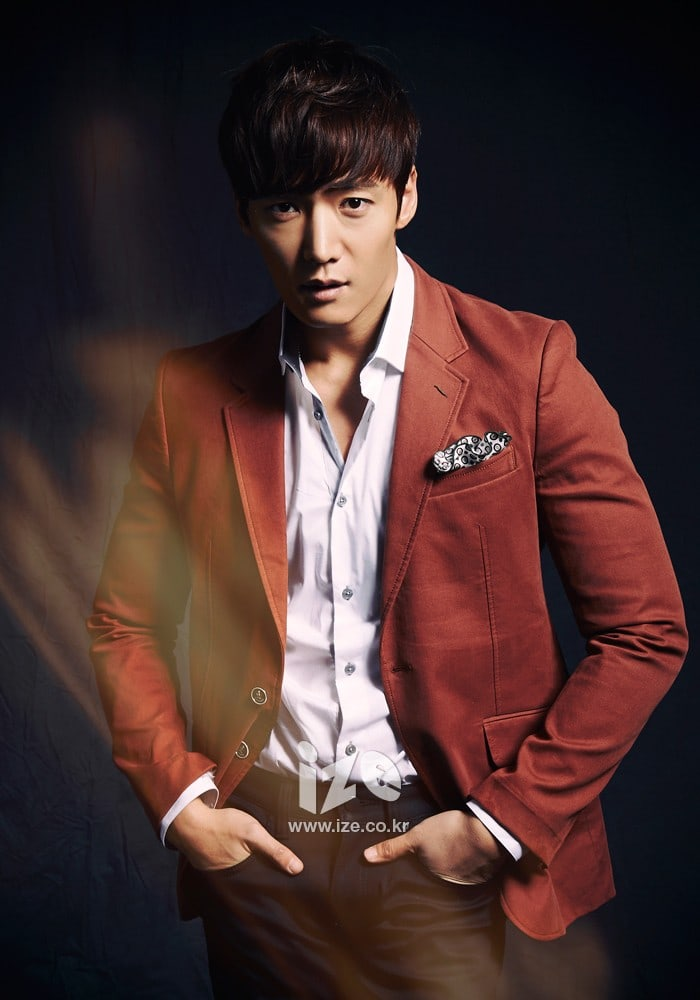 Son eun seo dating actor choi jin hyuk running