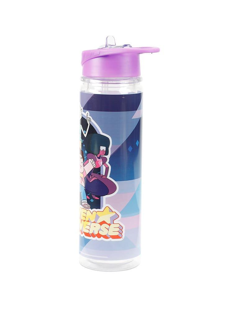 Steven Universe Group Shot Water Bottle