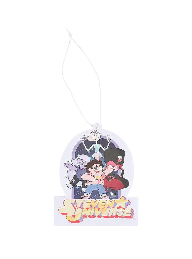 Steven Universe Crystal Gems Air Freshener