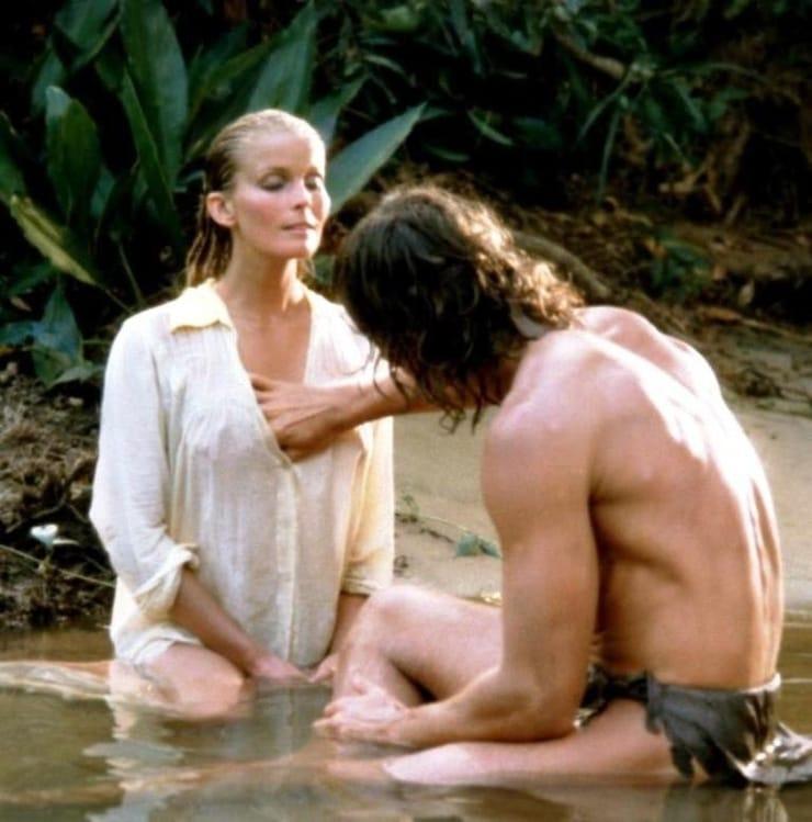 Picture Of Tarzan The Ape Man 1981-9166