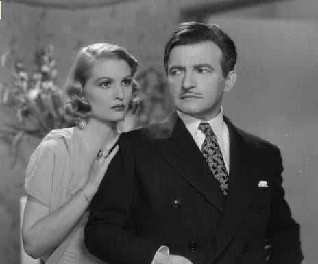 Crime Without Passion                                  (1934)