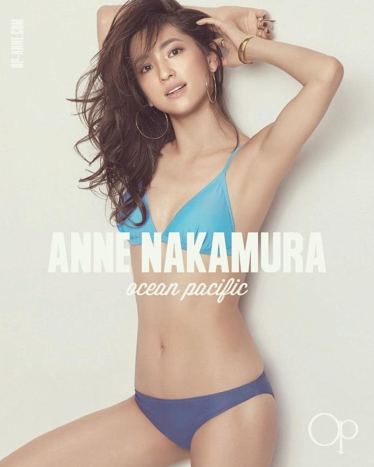 Vẻ nóng bỏng của 'thiên thần nội y' Nhật Bản  740full-anne-nakamura