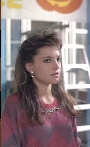 Lisa Orgolini