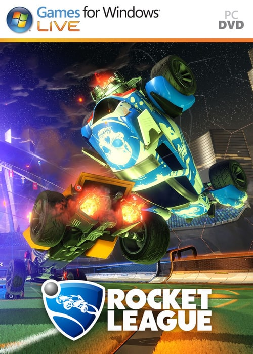 Rocket Leagues