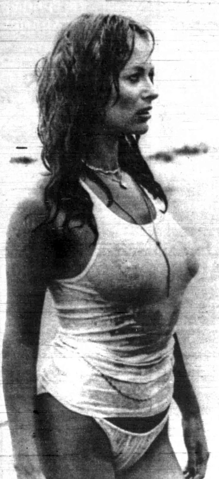 Sybil Danning Hot Photos