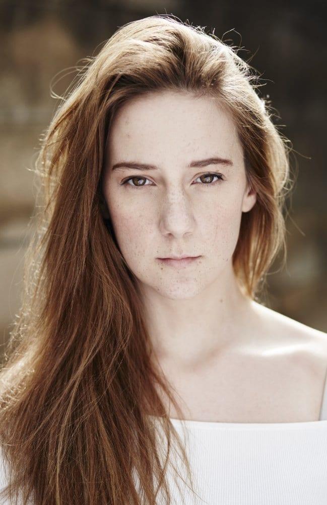 Eleanor Inglis