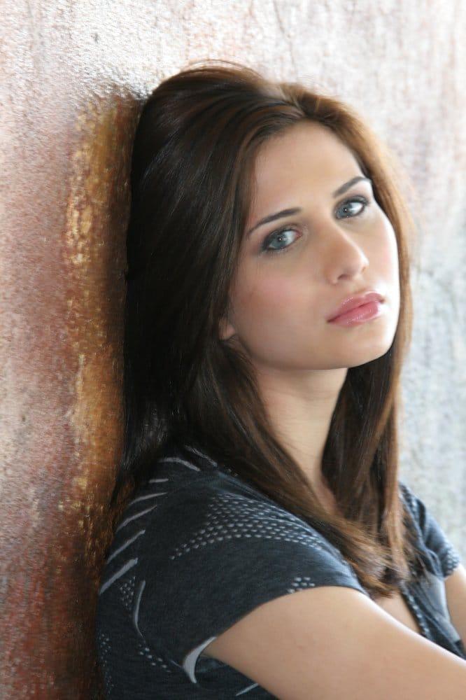 Stephanie Rae Anderson
