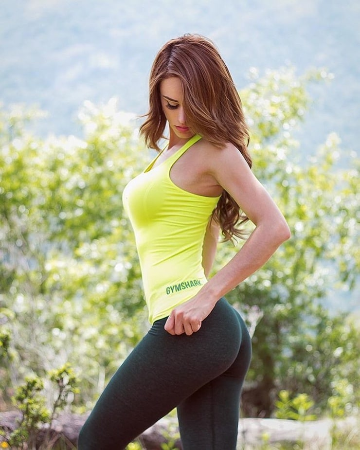 Picture of Yanet Garcia