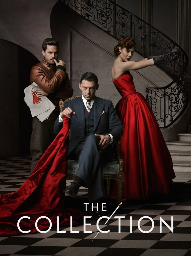 The Collection                                  (2016- )