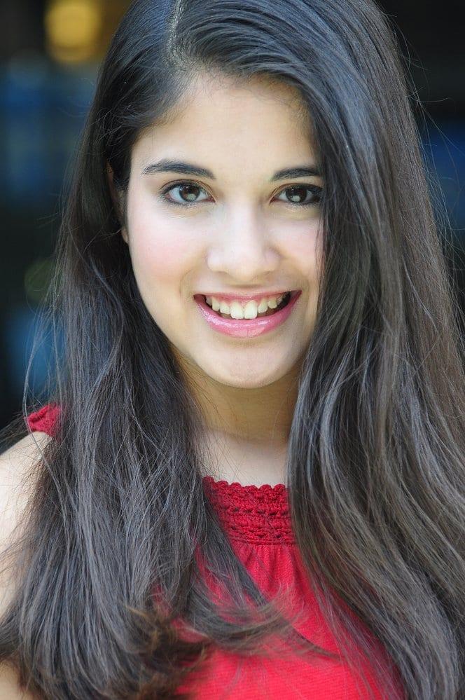 Alisha Nagarsheth