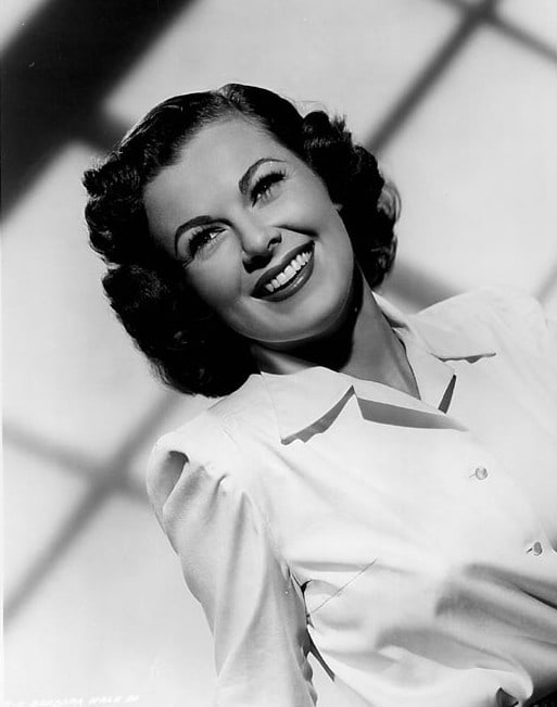 barbara hale news