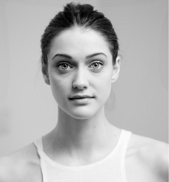 Sophie Hopkins