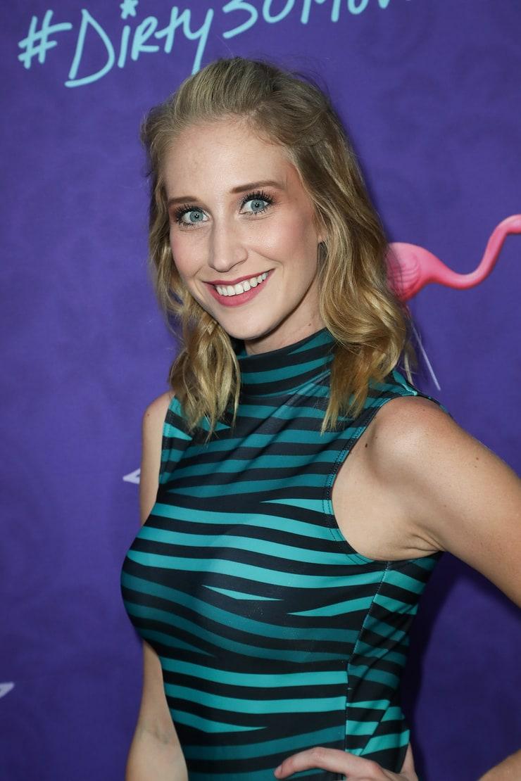 Maude Garrett