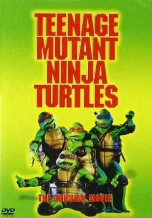 Teenage Mutant Ninja Turtles [1990]