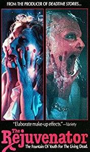 Rejuvenator [VHS]