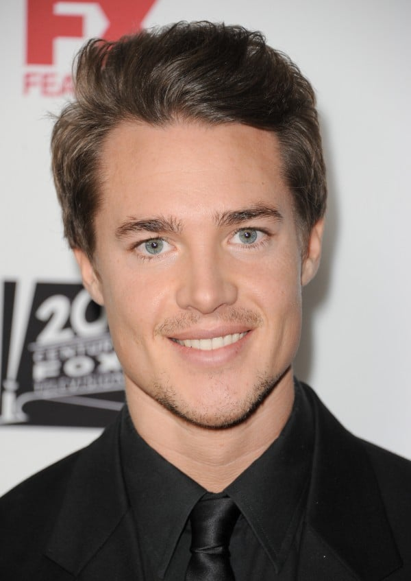Picture of Alexander Dreymon