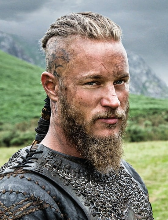 travis fimmel films
