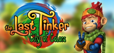 The Last Tinker™: City of Colors on Steam