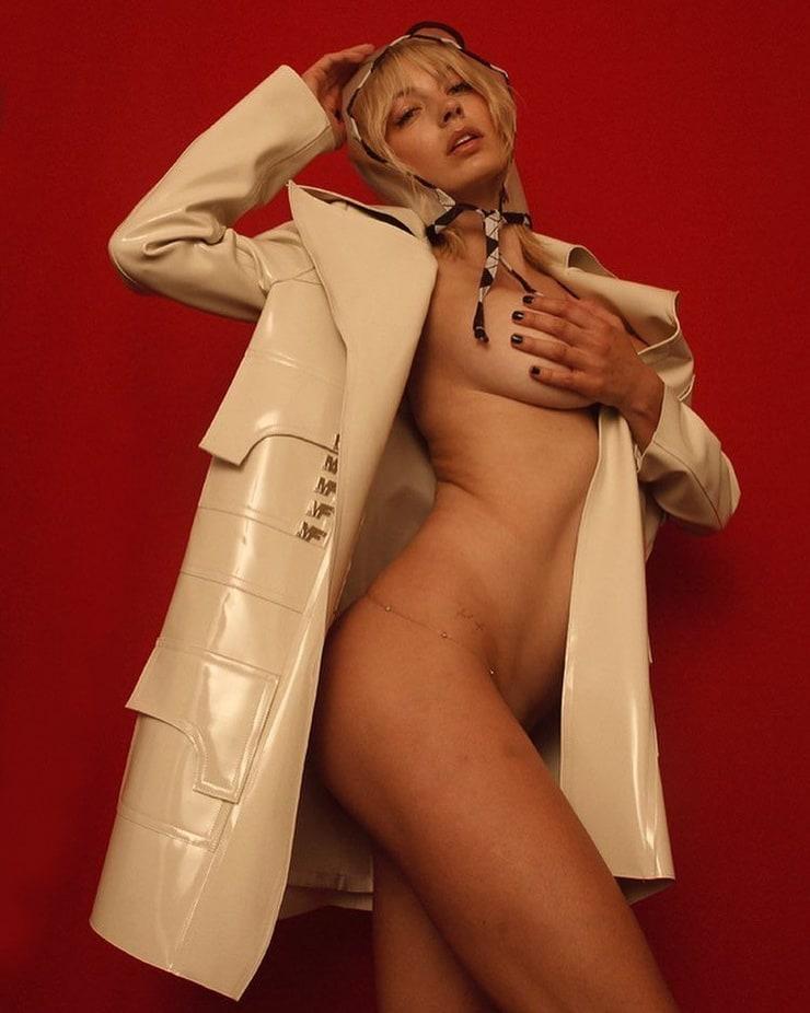 Caroline Vreeland