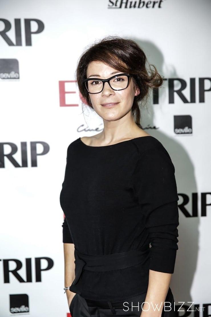 Sandrine Bisson