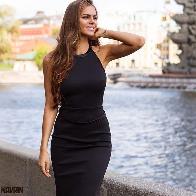 Viktoria Odintcova Nude Photos 22