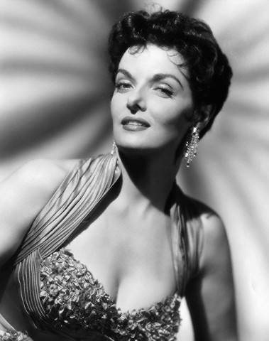 jane russell old