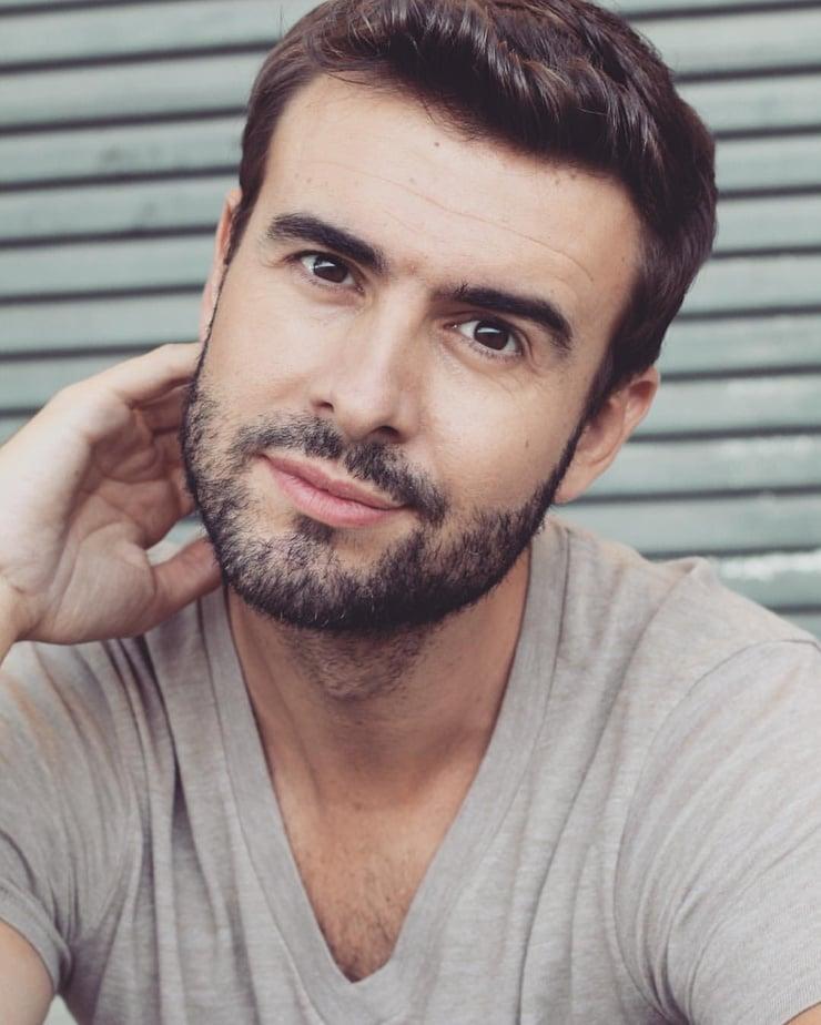 Alberto Jorrin