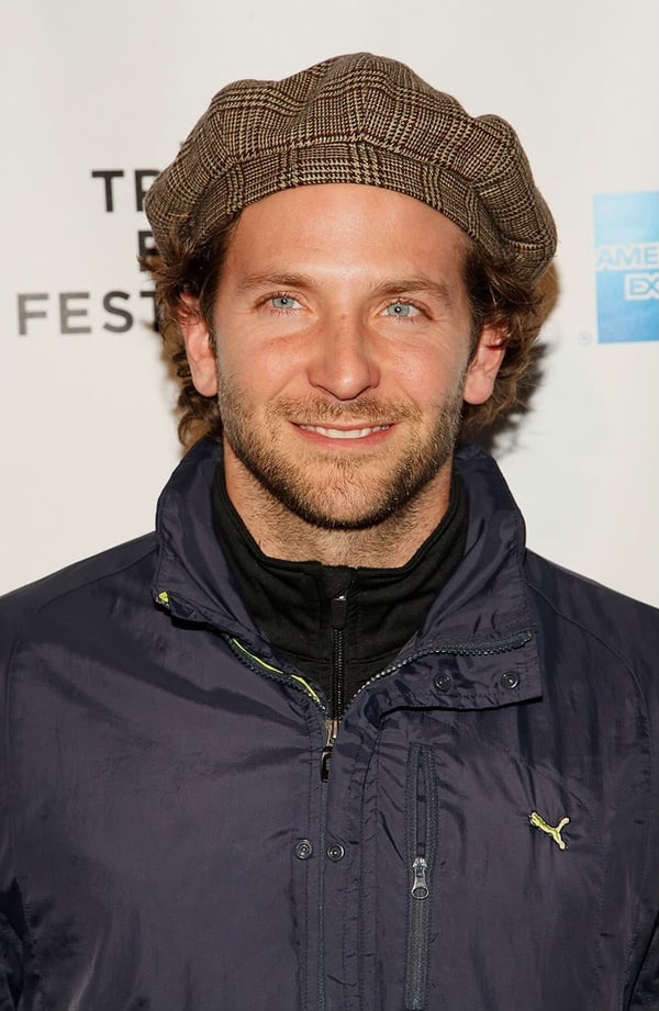 Picture of Bradley Cooper Bradley Cooper Md