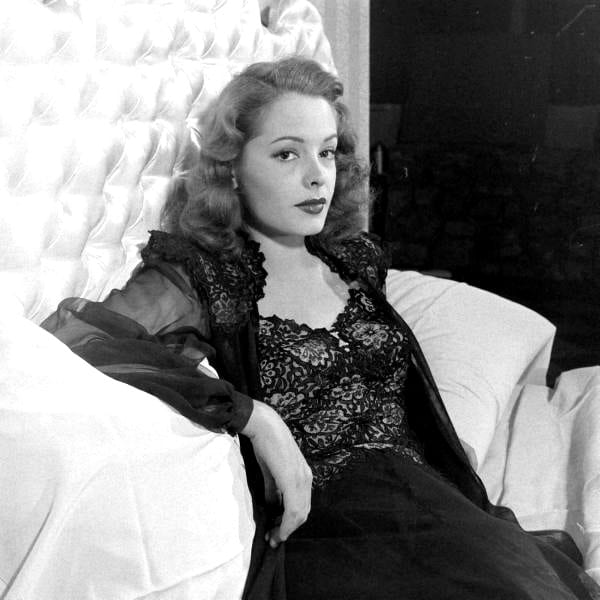 jane greer smoking