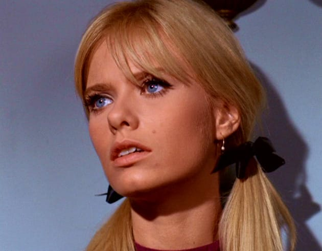 brooke bundy actress