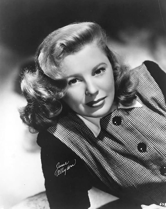 Download this June Allyson picture