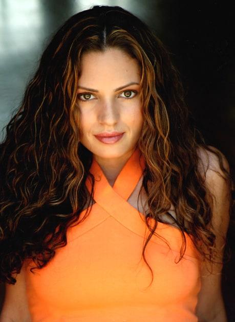 Sandra Carolina Nude Photos 92