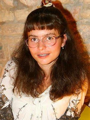 Katerina Janeckova