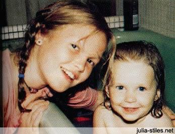 Picture Of Julia Stiles