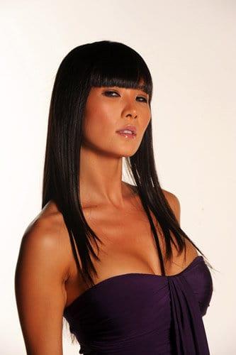 Kylah Kim naked 484