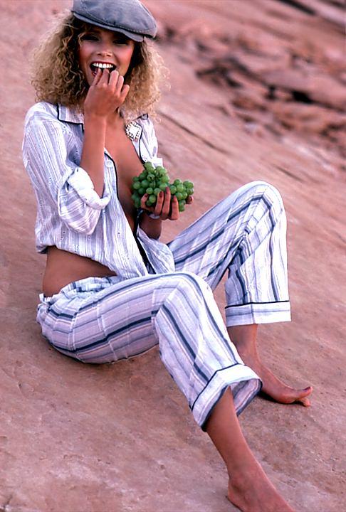 Katherine Hushaw Nacktbilder