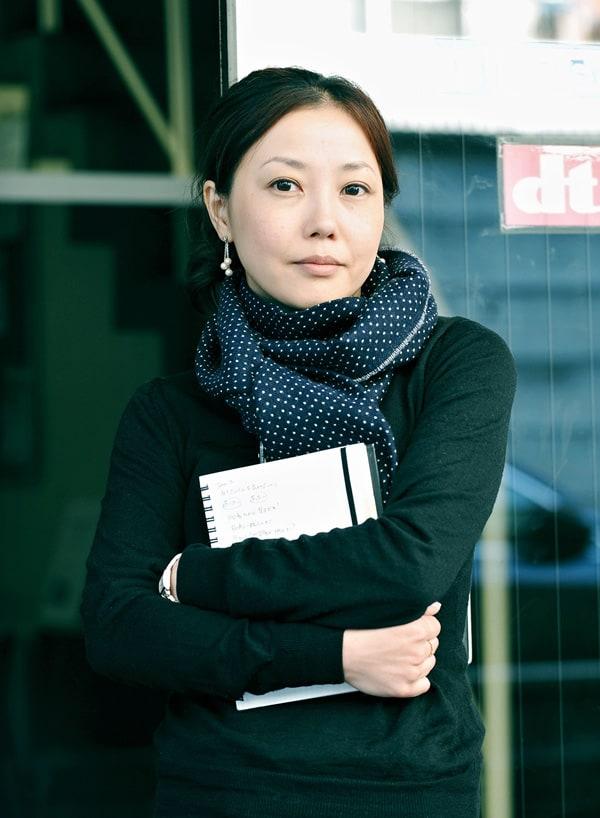Miwa Nishikawa