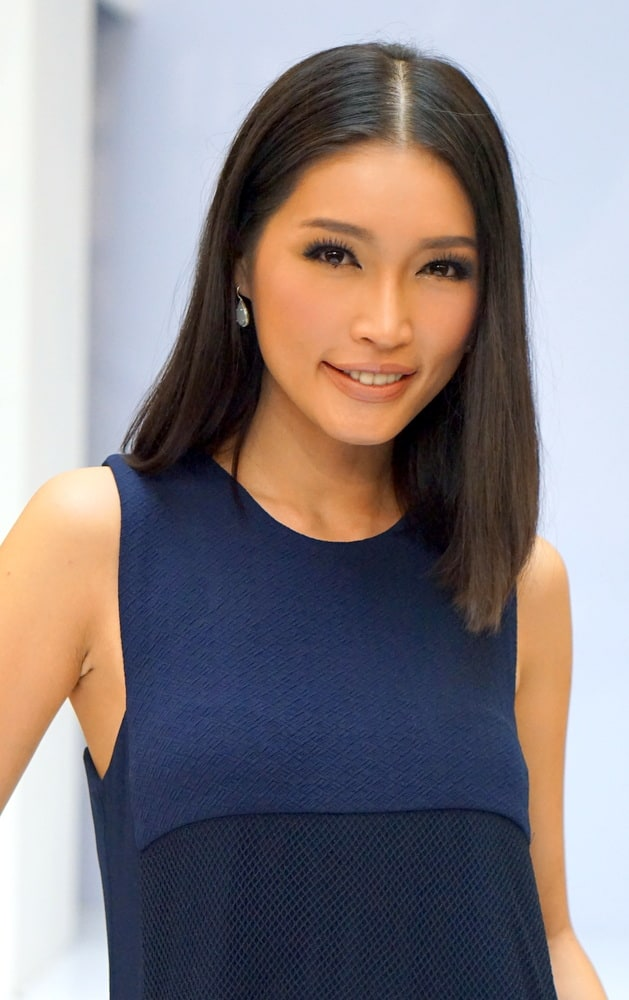 Picture of Amber Chia