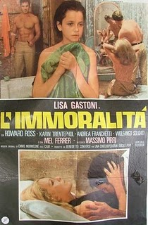 Limmoralità (1978) - Where to Watch It Streaming Online