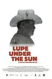 Lupe Under the Sun