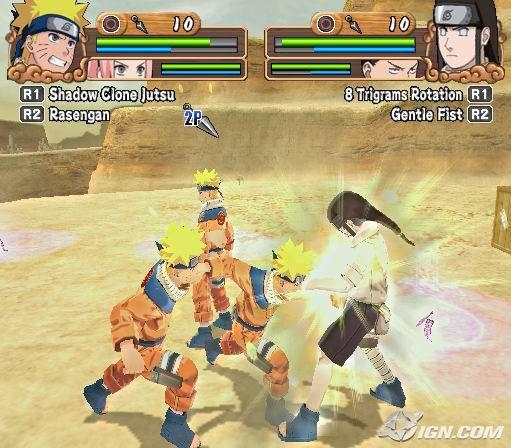 8a66da81033 Picture of Naruto: Uzumaki Chronicles 2