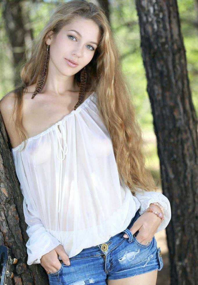 HD wallpaper: Marianna Merkulova, pornstar, model, women
