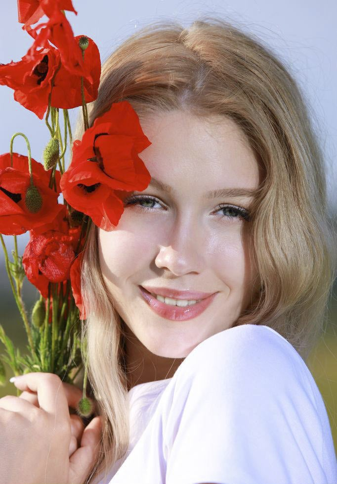 Picture of Marianna Merkulova