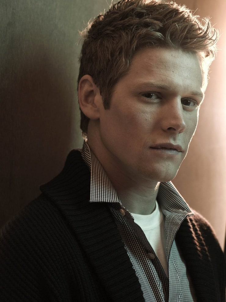 zach roerig - photo #4