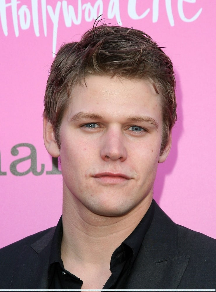 zach roerig - photo #1