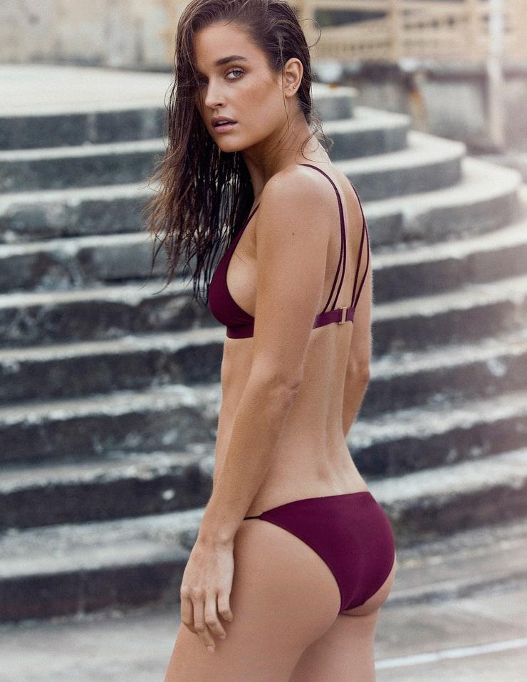 Kate Harrison (model)