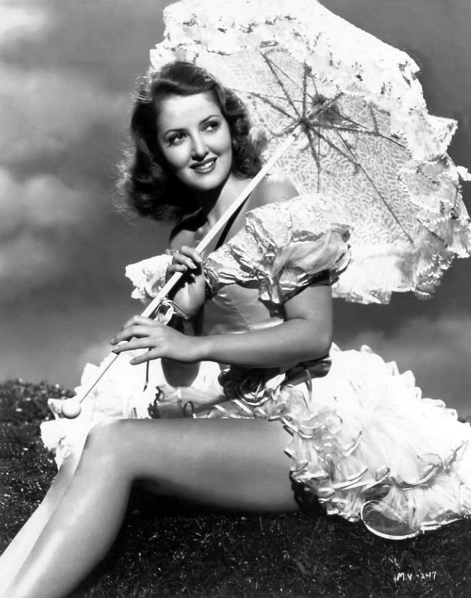 martha vickers feet